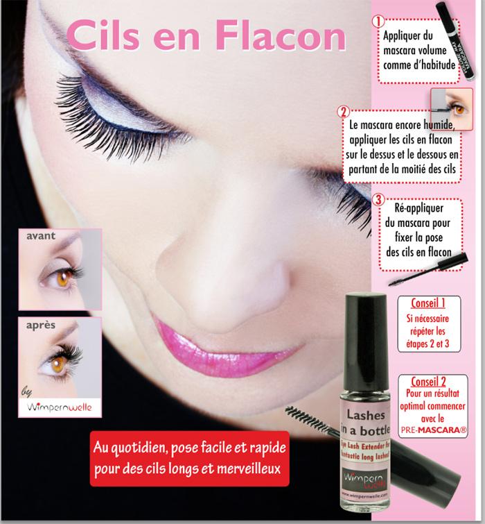 Cil flacon orléans