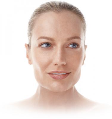 Cosmetique visage corriger