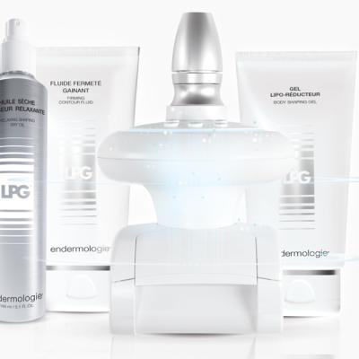 Cosmetiques corps