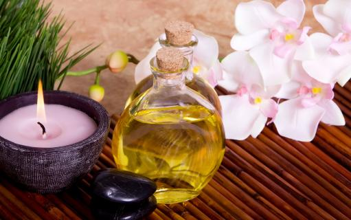Huiles essentielles de massage/bosourire.fr