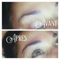 maquillage permanent sourcils bo sourire