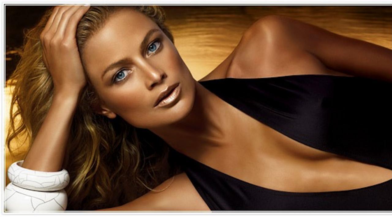 bronzage dore pour peau mate