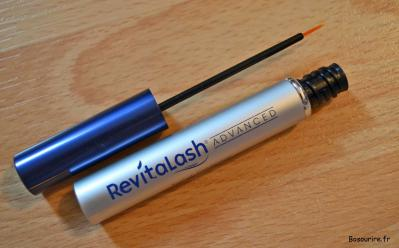 Revitalash advanced bosourire